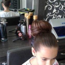παιδικο χτενισμα - κοτσος - haircode iliaki kalliopi peristeri filikon 36